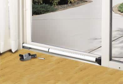Patio Door Lock Replacement