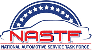 National Automotive Service Task Force, NASTF Locksmith