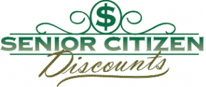 Senior Citizen Discounts