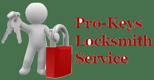 Locksmith Woodbridge | Pro-Keys Locksmith Service