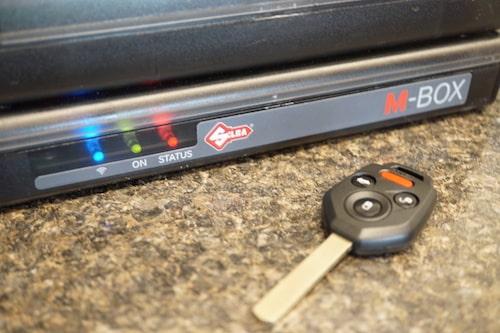 car-remotes