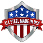 All Steel Made In USA icon